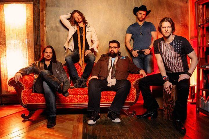 "Home Free Releases Video Covering Garth Brooks' ""Friends in Low Places"""
