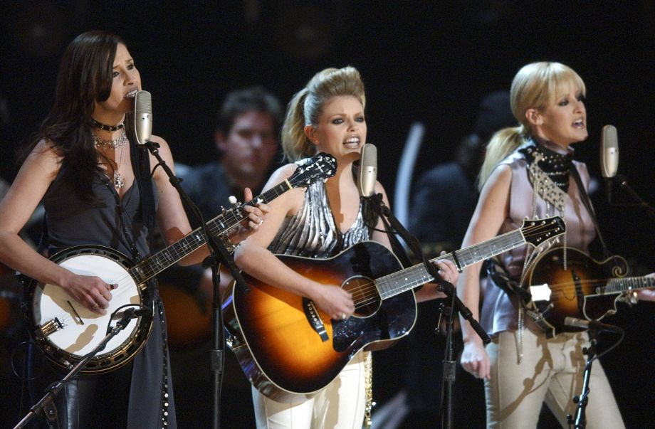 """The Dixie Chicks Pay Tribute to Prince with Cover of """"Nothing Compares 2 U"""""""