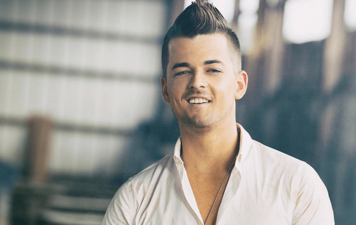 Exclusive Interview: Chase Bryant Shares a Little Bit of Him
