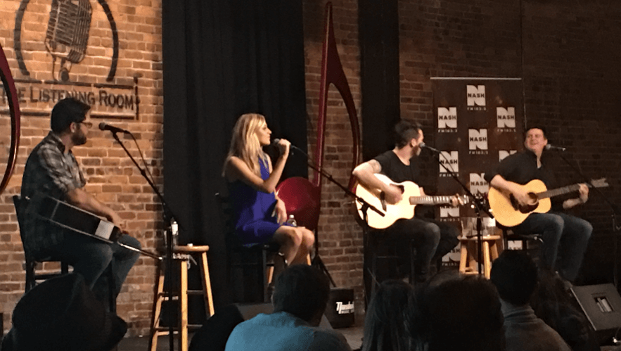 Read more about the article Kelsea Ballerini Kicks Off Tin Pan South With New Music and Old Friends