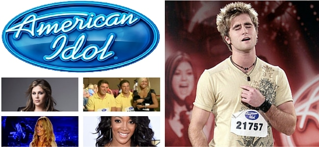 """Country Stars Who Tried Out for """"American Idol"""" and Later Made It Big"""