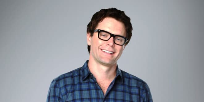 Bobby Bones Rallies Troops To Help Wounded Marine