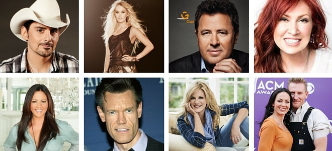 Let These Country Artists Take You to Church