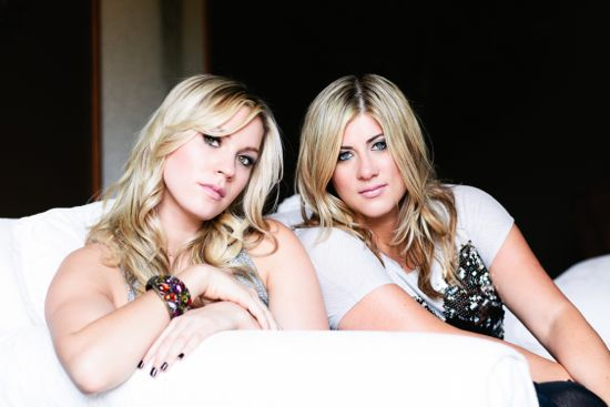 """Jill and Kate Serve Up a Magical Acoustic Version of Kelsea Ballerini's """"Peter Pan"""""""