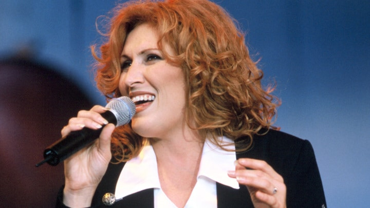 "#FBF Jo Dee Messina Covers ""Rocky Top"" on 1989 Demo"