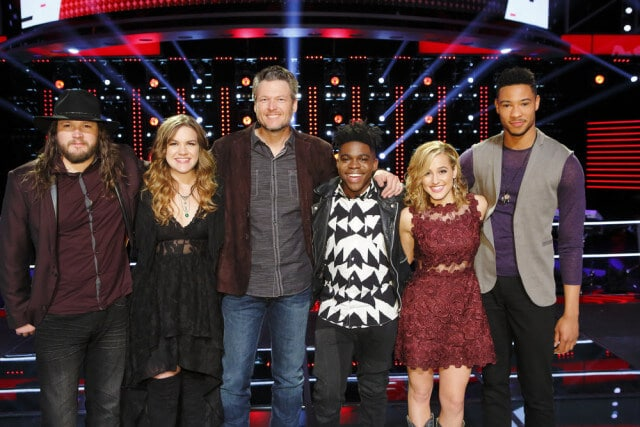 Country Performances Were Knockouts On The Voice (Watch!)