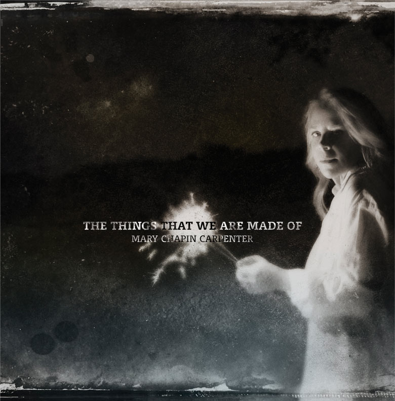 Mary Chapin Carpenter has a new album coming out and you can listen to it online
