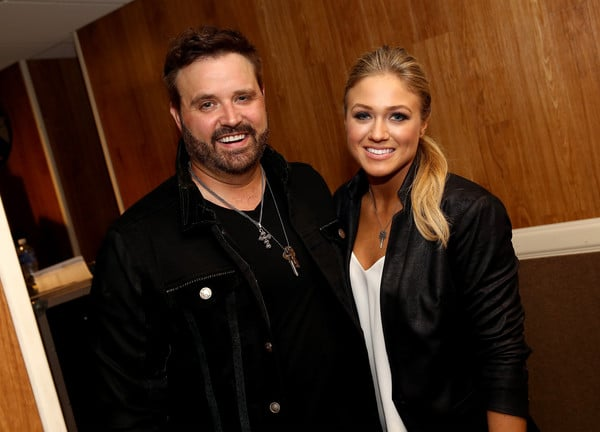 Surprise: Randy Houser is Married!