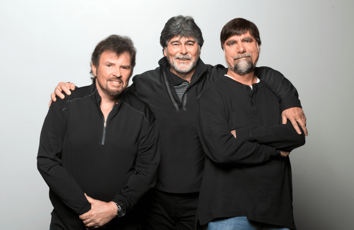 Alabama to be featured in new exhibit at Country Music Hall of Fame and Museum
