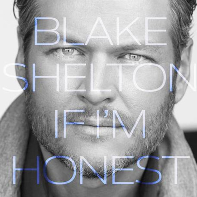 That controversial Blake Shelton song we wrote about in March is officially confirmed