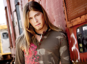 Jason Michael Carroll says goodbye to his father, Jim