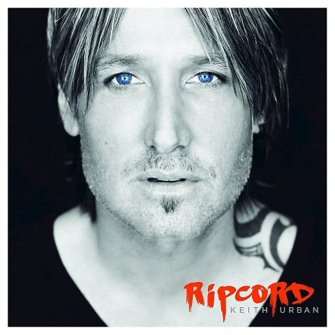 Keith Urban announces free concert to celebrate release of Ripcord
