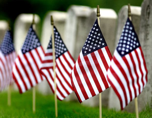 Country Music Honors Our Fallen Soldiers