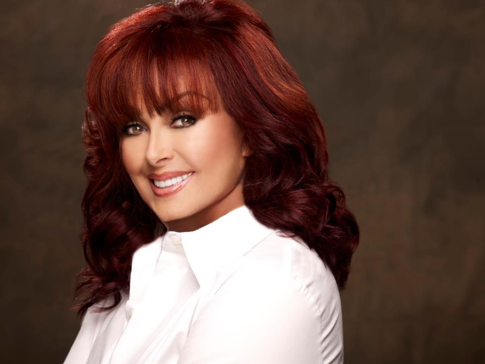 Naomi Judd accused of making racist grits comments
