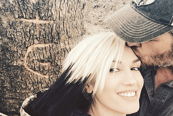Blake Shelton Opens Up About Gwen Duet and Releases it to iTunes