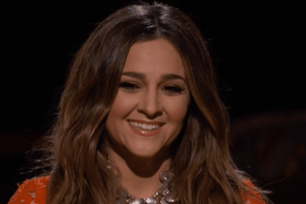 "Alisan Porter Reaches New Heights With ""Let Him Fly"" (Watch!)"