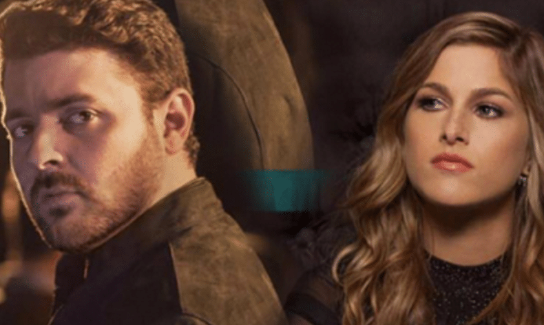 Read more about the article Cassadee Pope Scores Her First No. 1 Single With Chris Young Duet