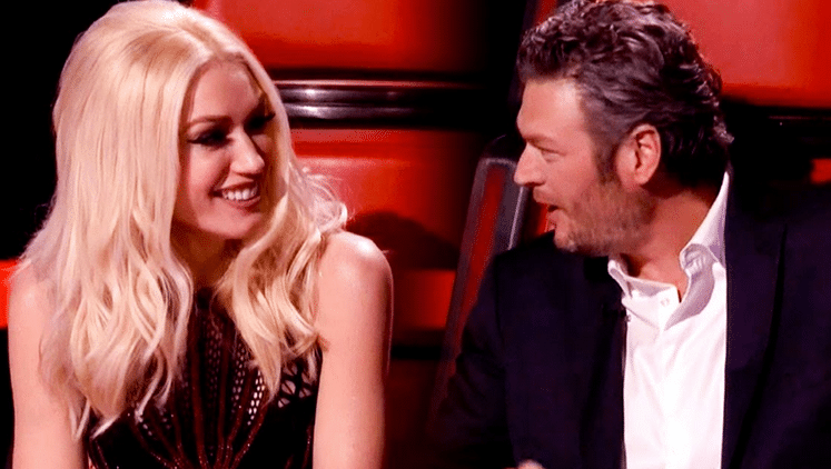 Read more about the article Blake Shelton & Gwen Stefani Set To Peform On The Voice