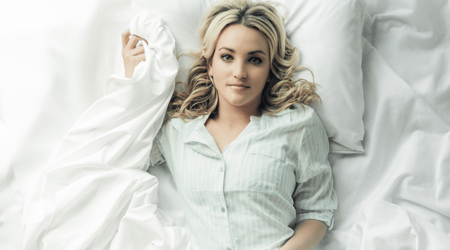 Read more about the article Jamie Lynn Spears gives us an extra reason to be thankful this season thanks to her Spotify playlist!