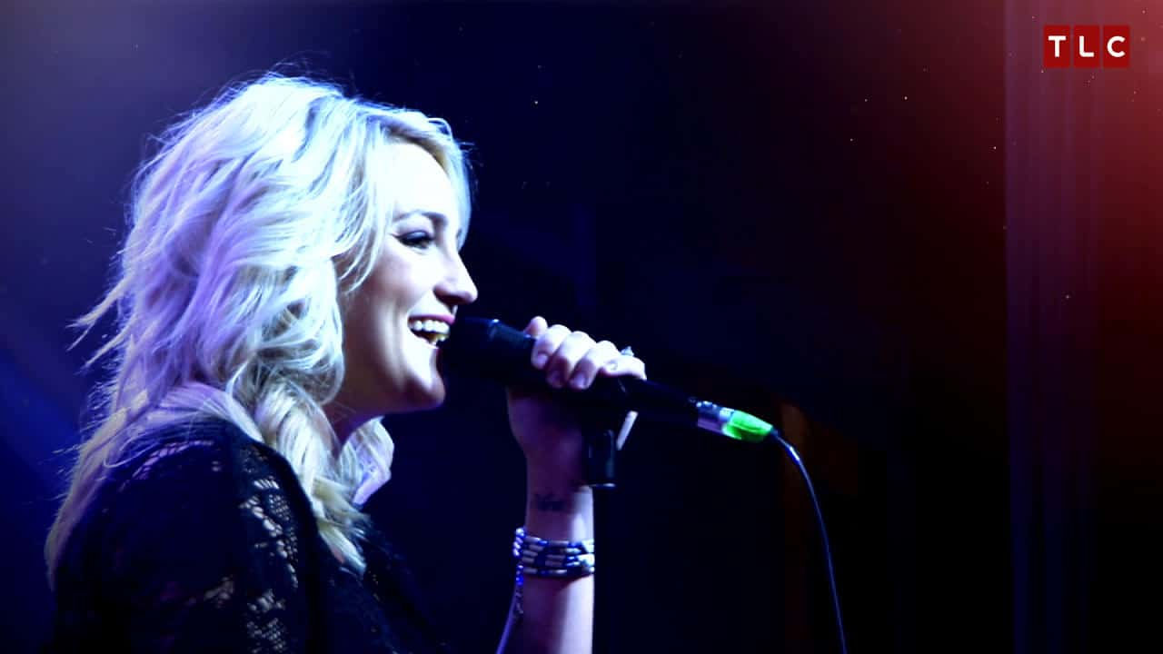 Read more about the article Jamie Lynn Spears Announces TLC Special