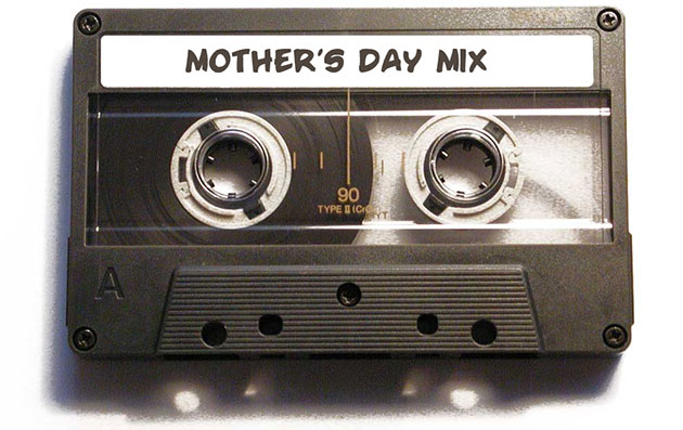Songs By Mothers, For Mothers, About Mothers – Happy Mother's Day!