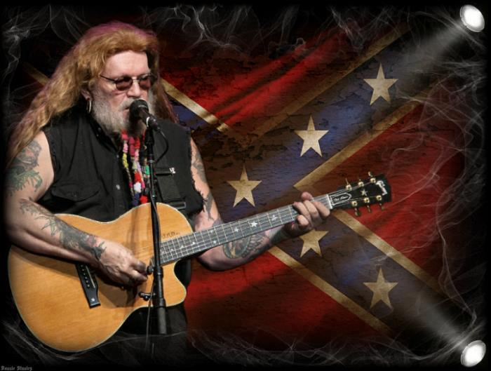 David Allan Coe gets million dollar slap on the wrist in IRS case