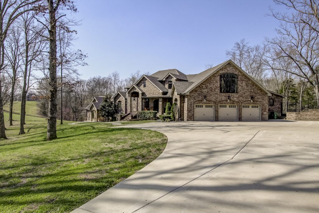 Gretchen Wilson home for sale