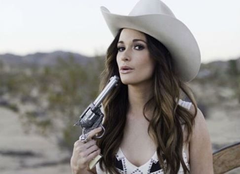 Kacey Musgraves angers already angry people with ill-timed gun tweet