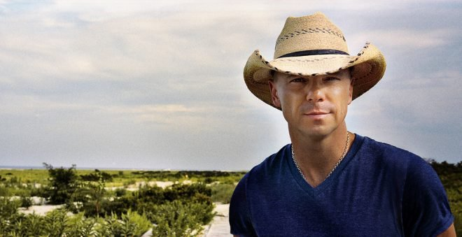 Kenny Chesney Assures Cancer-Stricken Fan That Everything Will Be Alright