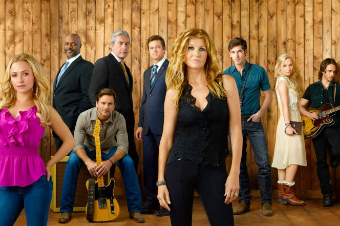 "Two ""Nashville"" Cast Members Won't Be Returning Next Year"