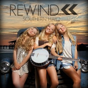 Rewind Single Cover art
