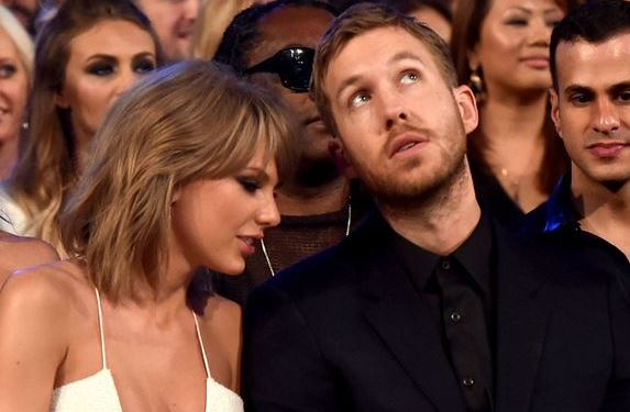 Where does Taylor Swift go after a break up?
