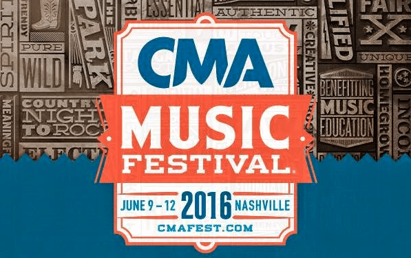 Sponsored: AT&T Keeps Artists Connected At CMA Fest