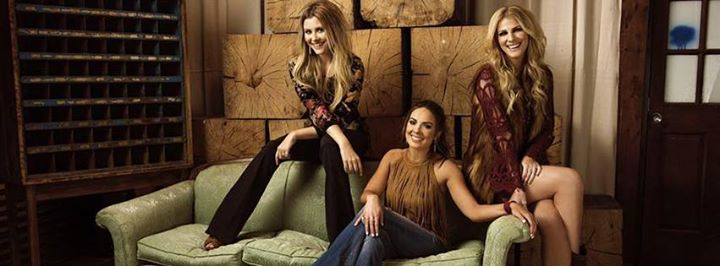 """Stop What You're Doing and Listen to """"Lipstick"""" by Runaway June"""