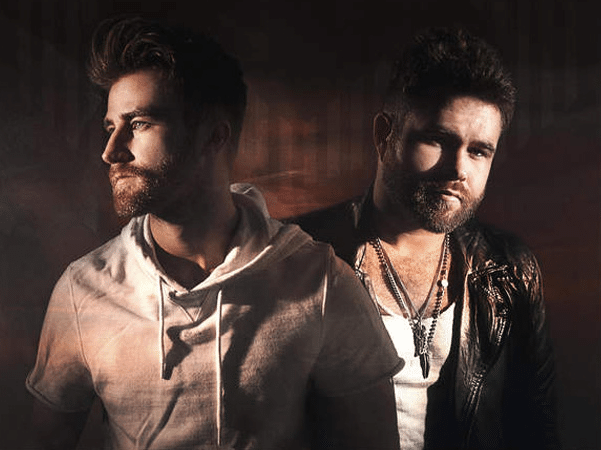 Sponsored: Ouch! The Swon Brothers Had A Rough First Night Of The Storyteller Tour!