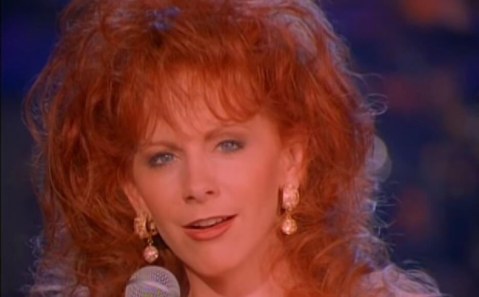 Remember this great song from Reba?