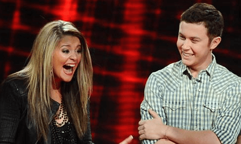 Friendship Goals: Scotty McCreery and Lauren Alaina