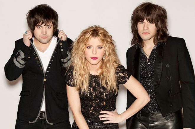 Arrest Made In The Band Perry Threats