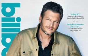 Read more about the article Blake Shelton talks love, hell, and Trump with Billboard Magazine