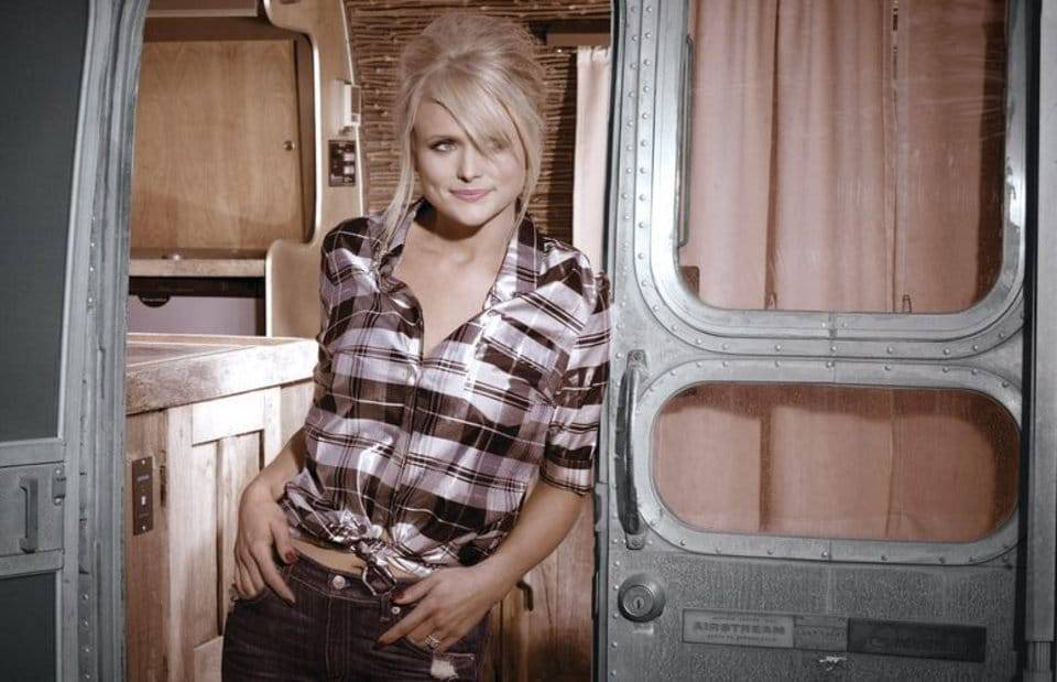 Miranda Lambert Closes Oklahoma Bed and Breakfast