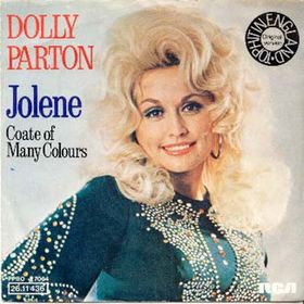 """Is the inspiration for Dolly Parton's """"Jolene"""" a Canadian named Juline?"""