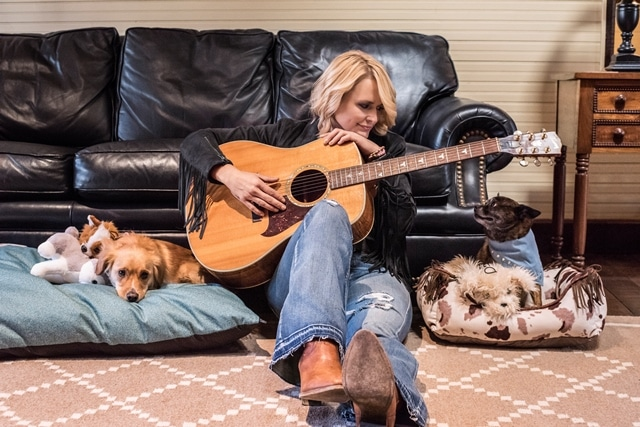 New MuttNation™ Fueled by Miranda Lambert pet collection now available