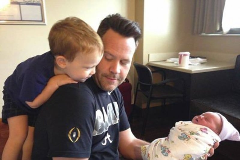 Easton Corbin asks for prayers for drummer injured in weekend ATV accident