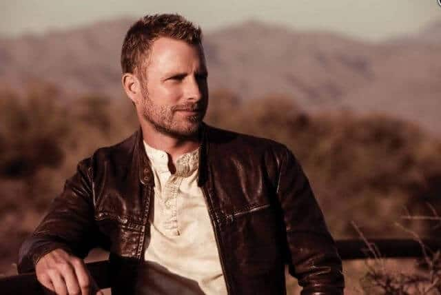 Read more about the article Oops! Dierks Bentley's bus left him behind in Missouri
