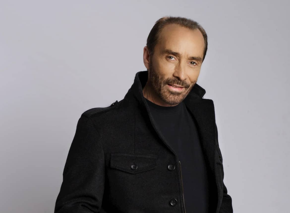 Read more about the article Lee Greenwood named 'Disabled American Veterans Ambassador'