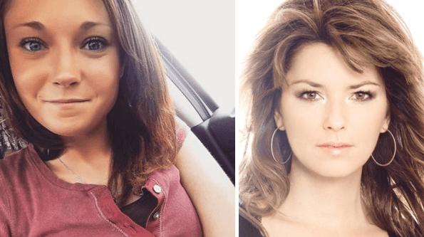 Missing woman Shania Twain tweeted about now accused of faking it all