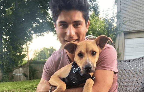 Dan + Shay's Dan Smyers is a Good Samaritan with a Tale of Two Rogers