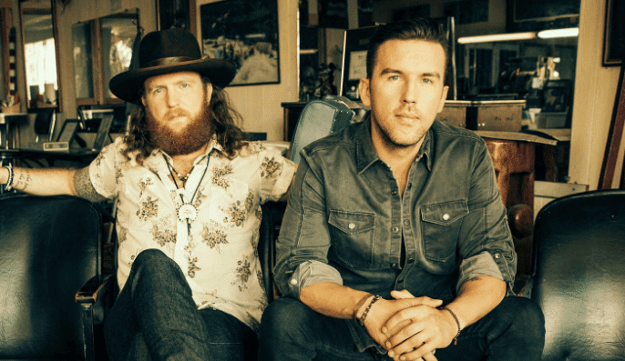 """Brothers Osborne Cover the Dixie Chicks' """"Goodbye Earl"""""""