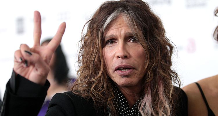 Disney World Edits Steven Tyler's Roller Coaster Intro