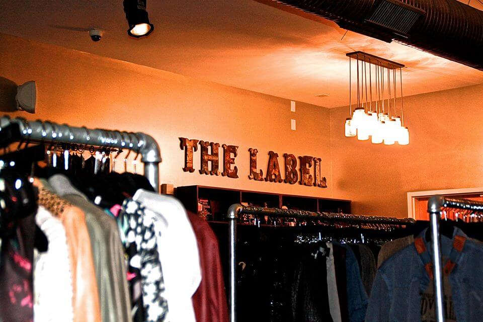 Gary Allan's Nashville store, The Label, shutting down